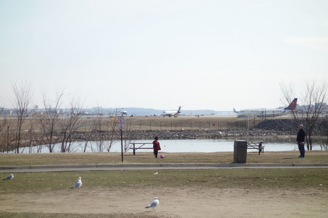 DC_airport park