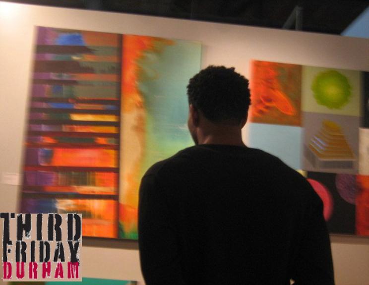 Third Friday_Durham_man_logoPS